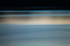 Blurred multicolored background. Silver blue Stock Photography