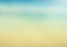Blurred nature background Royalty Free Stock Image