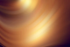Blurred orange gradient. With lines in motion Royalty Free Stock Photo