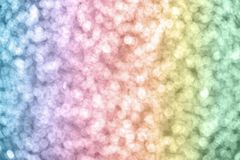 Blurred shiny Stock Image