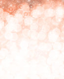 Blurred Sparkling Background Stock Images