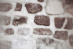 Blurred of stone background Royalty Free Stock Photos