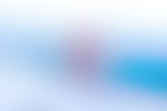 Blurred sun flash aura background sparkle ray len flare light.blurry focus ideal backdrop concept.pastel cool tone Stock Photo