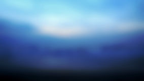 Blurred Sunrise Background,Early Morning Light, The Natural Lighting Phenomena. Royalty Free Stock Photo