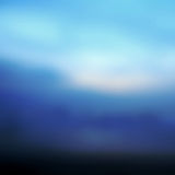 Blurred Sunrise Background,Early Morning Light, The Natural Lighting Phenomena. Stock Photos