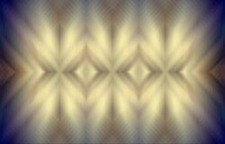 Blurred textural dark  background. Author`s pattern. Textural background. Abstract illustration. Blue, yellow, brown colors pattern. Modern pixel art Stock Photos