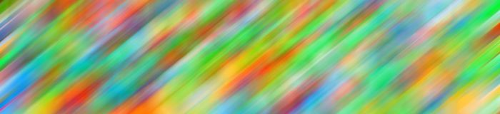 Blurred texture background. Multicolored abstraction. Defocused image Vector Illustration