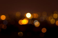 Blurred view Royalty Free Stock Images