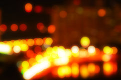 blurred vision Στοκ Φωτογραφίες