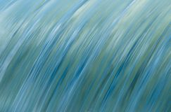 Blurred water Royalty Free Stock Images