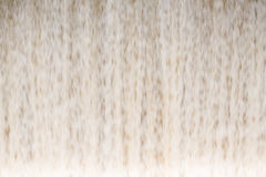 Blurred water flowing over a weir background Stock Photography