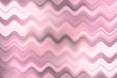 Blurred wave line, colorful abstract background Royalty Free Stock Photo