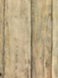 Blurred wood background Royalty Free Stock Images