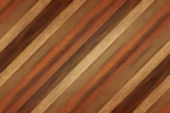 Blurred wood panel, abstract background Royalty Free Stock Images