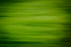 Blurredgreen background Stock Photography