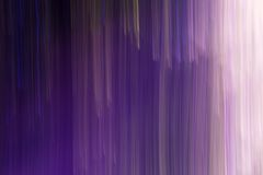 Blurry abstract background of green summer forest Stock Image