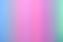 Blurry abstract gradient backgrounds. Smooth Pastel Abstract Gradient Background with pink and blue colors Royalty Free Stock Image