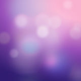 Blurry background Stock Image