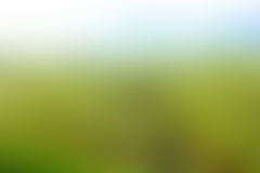 Blurry background Royalty Free Stock Photography