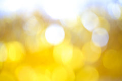 Blurry focus lighting color effects defocused background Royalty Free Stock Images