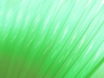 Blurry green leaf background. Stock Photos