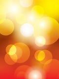 Blurry light vector Stock Photos