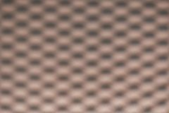 Blurry of metal net as pattern background. Abstract blur pattern stock photo