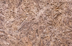 Blurry of old  plywood  texture use for background Stock Images