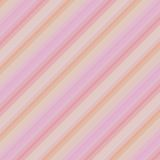 Blurry pink stripes Royalty Free Stock Images