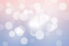 Blurry spot lights with color of the year 2016 / background image Royalty Free Stock Photos