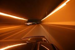 blurry traveling Στοκ εικόνες με δικαίωμα ελεύθερης χρήσης