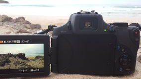Blurrysands Stock Fotografie