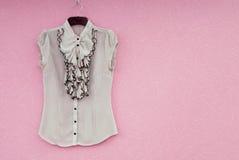 blusa Foto de Stock
