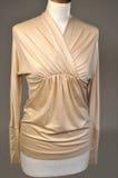 Blusa da mulher Fotos de Stock