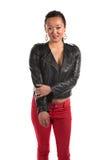 Blusa sem alças Foto de Stock Royalty Free