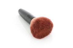Blush brush Stock Photography