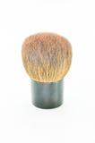 Blush on brush Stock Photography