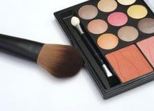 Blush set Stock Photography