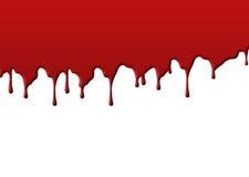 Blut stock abbildung