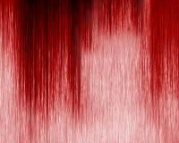 Blutbefleckte Wand Stockfotos