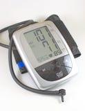 Blutdruck-Überwachungsgerät Lizenzfreie Stockbilder