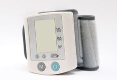 Blutdruck Lizenzfreies Stockfoto