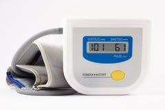 Blutdruck Lizenzfreie Stockfotografie