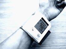 Blutdruck Stockfotografie