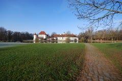 Blutenburg (Monachium) Zdjęcie Royalty Free