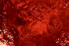 Bluthintergrund Lizenzfreie Stockbilder