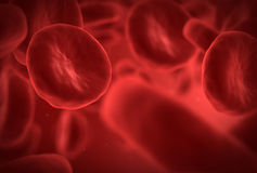 Blutzelle Stockbilder