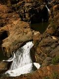 Blyde河峡谷 免版税库存图片