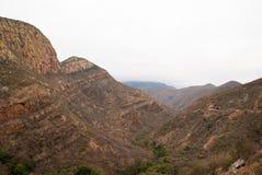 Blyde canyon Stock Photos