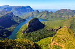 Free Blyde River Canyon Stock Images - 32998254